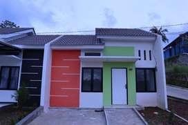 DP Ringan Rumah Asri Strategis Di Ciseeng - Bogor