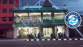 Dijual Ruko Apik Lokasi Super Premium Kota Jogja