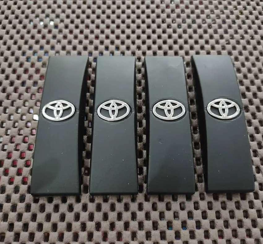 Door Guard Karet Pelindung Pintu Toyota Avanza, Calya, All New Rush 0