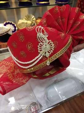 Bridegroom pheta