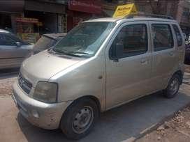 Maruti Suzuki Wagon R, 2005, Petrol