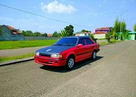Ford Laser 1.3 GL 1994 ( Sudah PS ) - Lihat Pasti Naksir !!