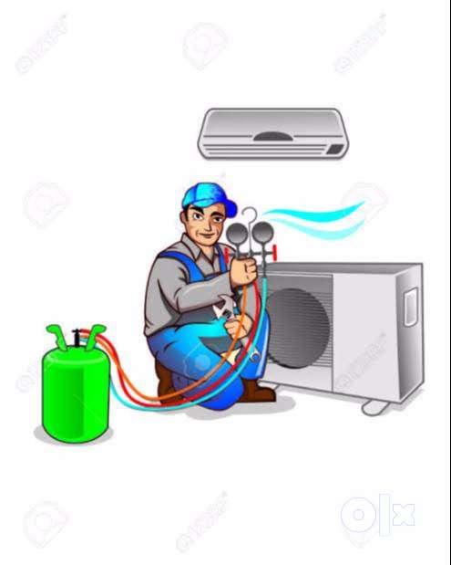 AC service 0