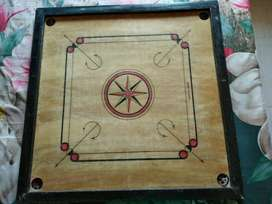 carrom board with cookies Size - 2.75