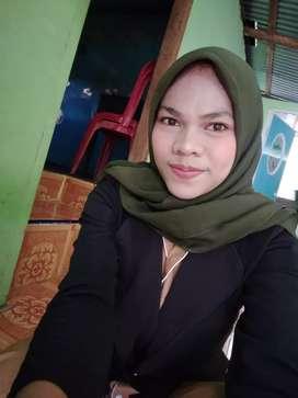Cari pekerjaan halal