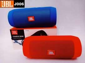 Charge mini j-006 new JBL bluetooth music box speaker baru