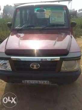 Tata Sumo Gold 2013 Diesel 65000 Km Driven