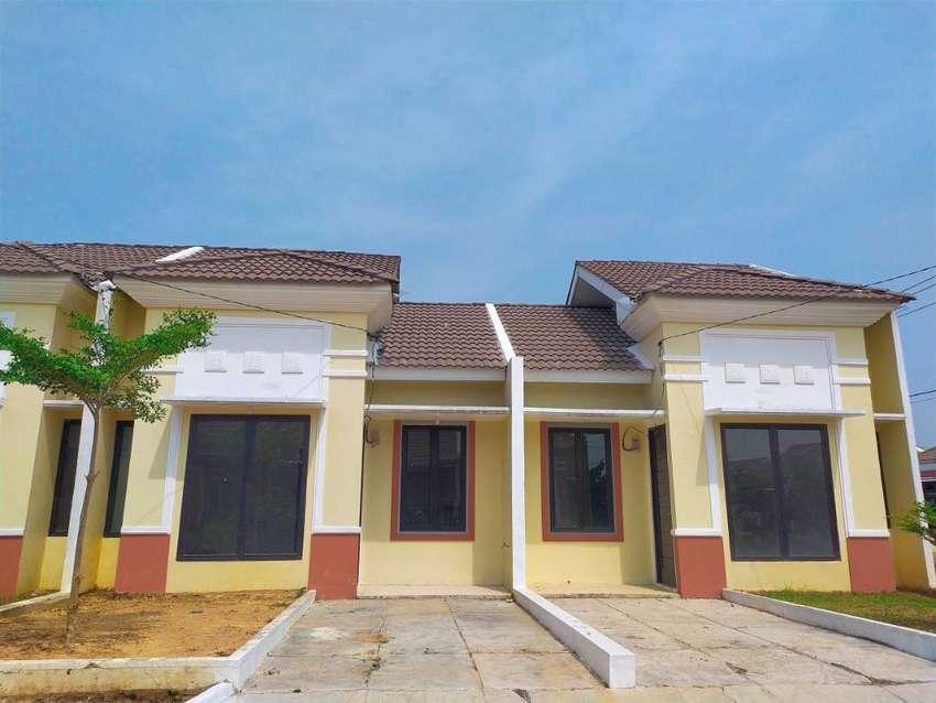Rumah Murah Nuansa Bali 5jt All In