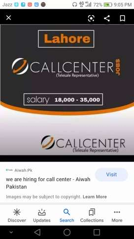 Online job for boys and girls