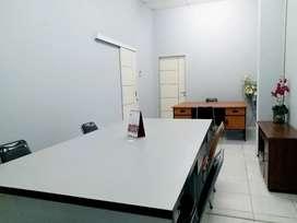 MURAH luas 900m2 + kantor Raya Ngagel Jaya, Pucang, Kertajaya