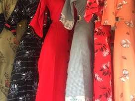 Cloth Store For Sale in Kota Moorkai