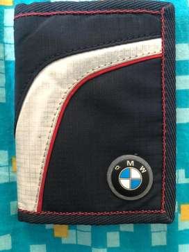Mens bmw wallet for sale