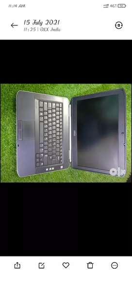 Dell latitude E5430 laptop.. i5. 4gb.320 gb.