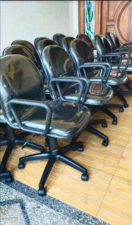 Kursi kerja kantor belajar dll