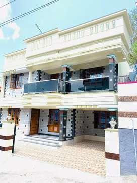 4bhk Thirumala Kundamankadavu
