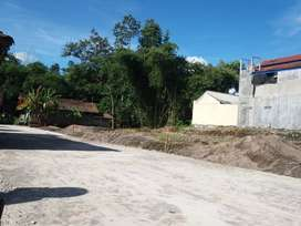 Jalan Kaliurang Km. 8 Tanah Kavling Dayu Asri Diskon 25%