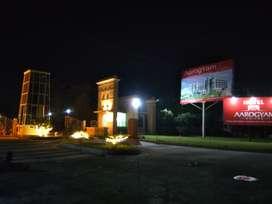 2BHK Fully furnished Aarogyam Bahadrabad Haridwar
