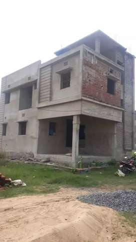 4bhk core house Duplex near bharat gas balianta bhubaneswar