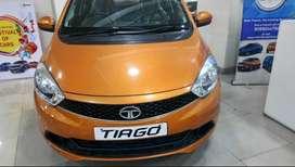 Tata Tiago Amt 1.2 Revotron Xta, 2018, Petrol