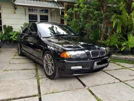 BMW E46 325i 2001 not M43 330i 318i