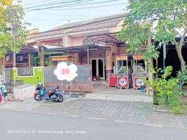 Rumah & Gudang Pedurungan Kidul
