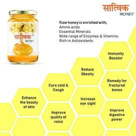 Organic Honey for Good Health 1000/kg