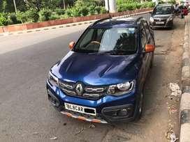 Renault KWID 2017 Petrol 22000 Km Driven, Automatic , Top model