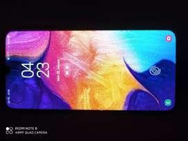 Galaxy A50 4/64