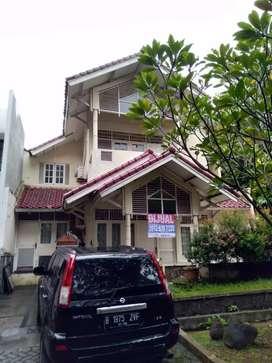 Rumah di Clusrer Fortunia South City Pondok Cabe