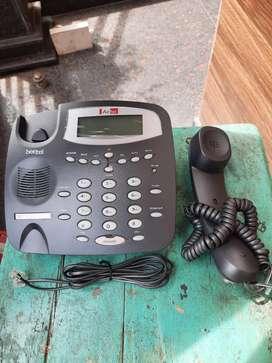 Airtel beetel land line phone