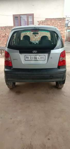 Good condition car..personal home used