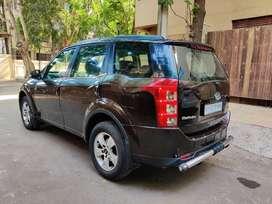 Mahindra XUV500 W8 4WD, 2012, Diesel