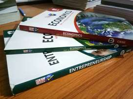 Full Marks Entrepreneurship , Macro Economics and Indian economy