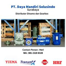 3 Phase Dinamo Elektro motor 10 HP 7.5 KW RPM 1500 B3 Foot mount