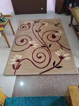 Floor Carpet (4 x 6 Ft)
