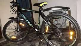Montra 1.0D 3 YEARS OLD NEW CONDITION MINIMAL USED WITH ACCESSORIES