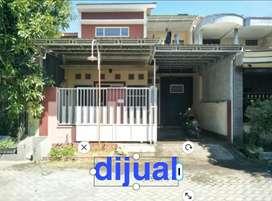 Rumah Full Renov PERUM. GKA