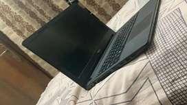 Dell laptop For urgent sale