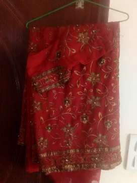 Saree with great condition