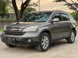 Honda CRV 2.4 2007 tangan 1 dari baru bs tt Xtrail