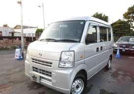 Nissan Clipper on easy EMI process 20%D.p One Step Solution Pvt Ltd