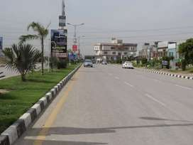 25x50 2 installments paid Open file in block Bsector Faisal hills