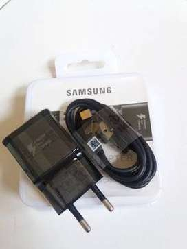 Charger Samsung Original Fast Charge S7 S8 S9 - Krembung