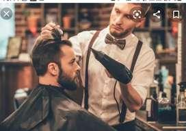 Dibutuhkan  segera 2 org Tukang Pangkas / Cukur  Rambut