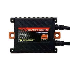 Ballast HID Tuner Autovision 35W Slim Full AC