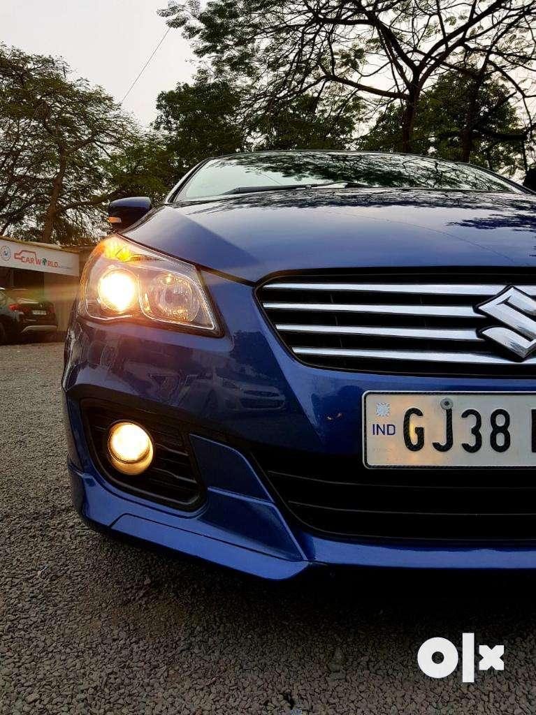 Maruti Suzuki Ciaz 2014-2017 ZDi Plus, 2018, Diesel 0