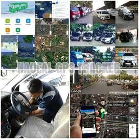 Melacak Mobil Truk Bus Dengan Gps Tracker Super Lacak 24 jam realtime