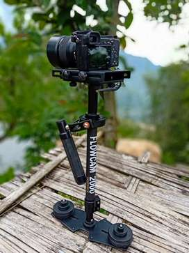 Gimble for DSLR or mirrorless
