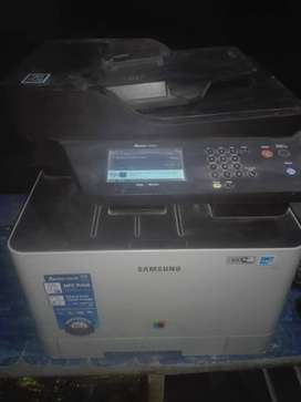 Printer Samsung Xpress C1860FW