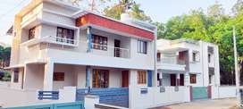 Premium Ready To Occupy 4bhk Gaited Villas Now For Sale @ Kandanad